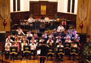 Wiveliscombe Town Band
